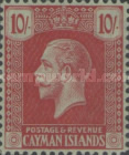 [King George V - New Design. See also No. 56-69, Typ AA4]