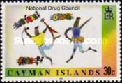 [National Drugs Council, Typ ABO]