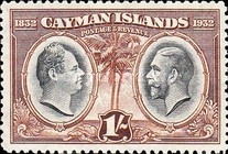 [King William IV & King George V, Typ AC8]