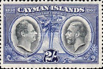 [King William IV & King George V, Typ AC9]