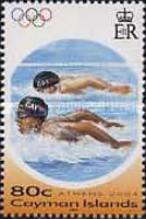 [Olympic Games - Athens, Greece, Typ AFS]