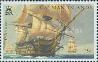 [The 200th Anniversary of Battle of Trafalgar, Typ AGA]