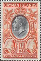 [King George V & Local Motives, type AH]