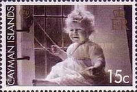 [The 80th Anniversary of the Birth of Queen Elizabeth II, Typ AHJ]