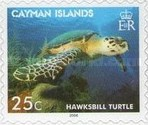 [Marine Life - Self Adhesive Stamps, Typ AHS]