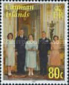 [The 60th Anniversary of the Wedding of Queen Elizabeth II and Prince Phillip, Typ AJD]