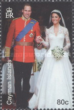 [Royal Wedding - Prince William & Catherine Middleton, Typ ALY]