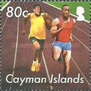 [Olympic Games - London, England, Typ AMW]