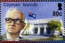 [Cayman Islands Pioneers, type AOX]
