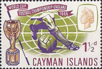 [Football World Cup - England, type CW]