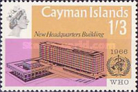 [WHO New Headquarters Building, type CX1]
