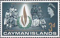 [The 20th Anniversary of the Universal Declaration of Human Rights, Typ DH]