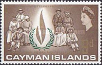 [The 20th Anniversary of the Universal Declaration of Human Rights, Typ DH1]