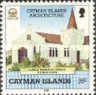 [Cayman Islands Architecture, Typ SS]
