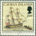[The 200th Anniversary of the Wreck of the Ten Sail, Typ WH]