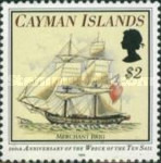 [The 200th Anniversary of the Wreck of the Ten Sail, Typ WI]