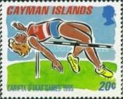 [CARIFTA Games - Georgetown, Typ WW]