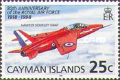 [The 80th Anniversary of Royal Air Force, Typ ZD]