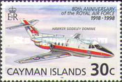 [The 80th Anniversary of Royal Air Force, Typ ZE]