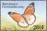 [Butterflies from Around the World, type CLJ]