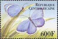 [Butterflies from Around the World, type CLM]