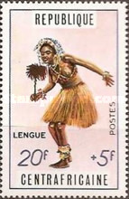 [Traditional Dances, type HV]