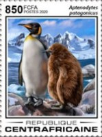 [The 200th Anniversary of the Discovery of Antarctica, Typ MJY]