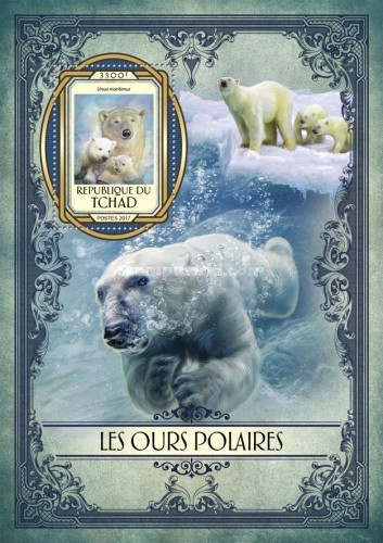 [Fauna - Polar Bears, type ]
