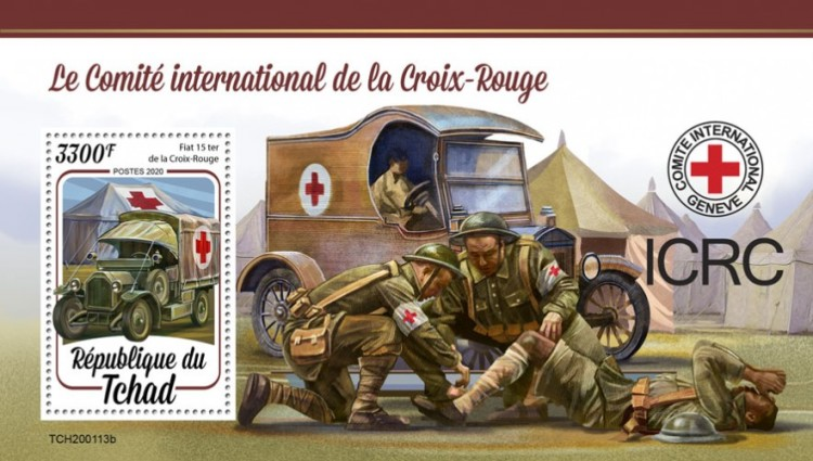[International Committee of the Red Cross, type ]