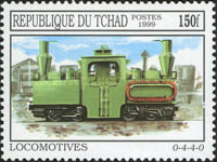 [Locomotives, type BGX]