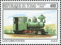 [Locomotives, type BGZ]