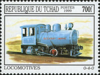 [Locomotives, type BHB]