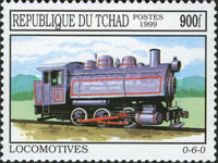 [Locomotives, type BHC]