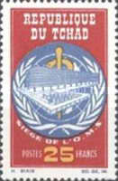[Inauguration of WHO Headquarters, Geneva, type CS]