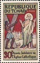 [Jubilee Year of Catholic Church, type FO]