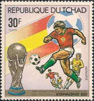 [Football World Cup - Spain, type WD]