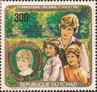 [Issue of 1982 Overprinted