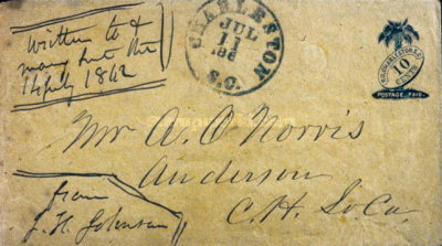 [Press-Printed Orange Envelope, type C1]