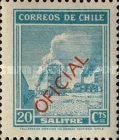 [Postage Stamps of 1943 Overprinted