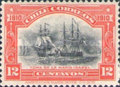 [The 100th Anniversary of Independence, type AB]