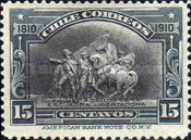 [The 100th Anniversary of Independence, type AC]