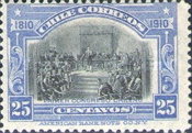 [The 100th Anniversary of Independence, type AE]