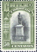 [The 100th Anniversary of Independence, type AG]