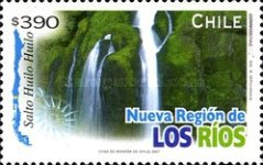 [New Region of Los Rios, type BUT]