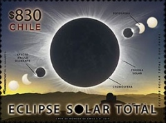 [Total Solar Eclipse, type CKG]