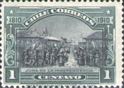 [The 100th Anniversary of Independence, type W]