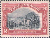 [The 100th Anniversary of Independence, type X]