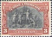 [The 100th Anniversary of Independence, type Y]