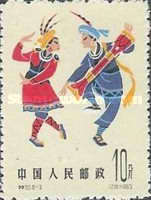 [Chinese Folk Dances, type ABY]