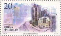 [Pudong Area of Shanghai, type CZH]